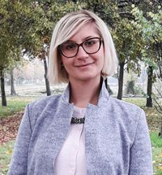 Francesca Borghetti